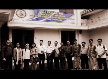 Badan Koordinasi Keamanan Laut 2012