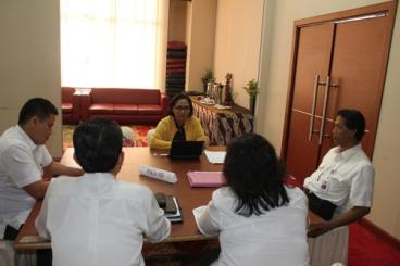 Kementerian Pembangunan Daerah Tertinggal 2012