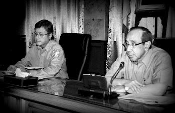 Kementerian Kelautan dan Perikanan  public policy, media & me